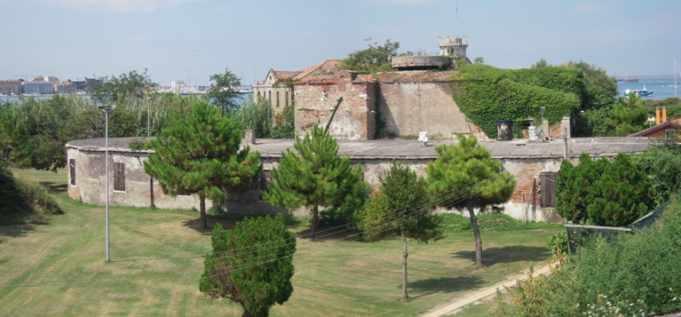 Forte San Felice: al via i lavori per il recupero del Portale Tirali