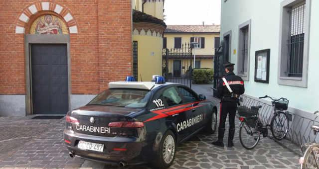 Spinea, sorpresi a rubare in oratorio: arrestati
