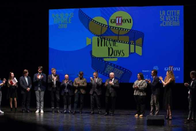 Conclusa la 2° edizione Giffoni Movie Days – San Donà