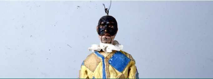 Antiche Marionette, mostra al Museo Casa di Carlo Goldoni