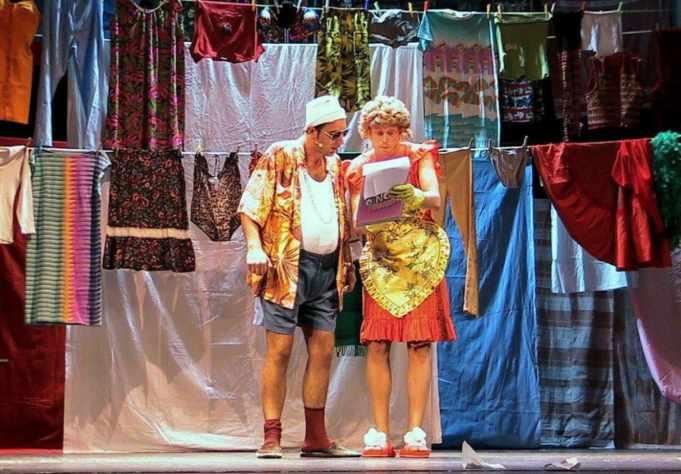 Carlo & Giorgio: tornano a teatro a giugno e luglio