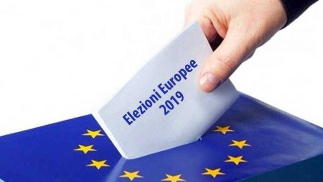 Elezioni europee: l'affluenza a Venezia alle ore 19