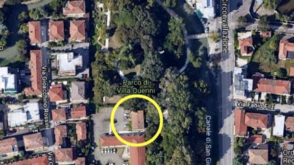 Villa Querini: un avviso pubblico per gestire il futuro bar alla