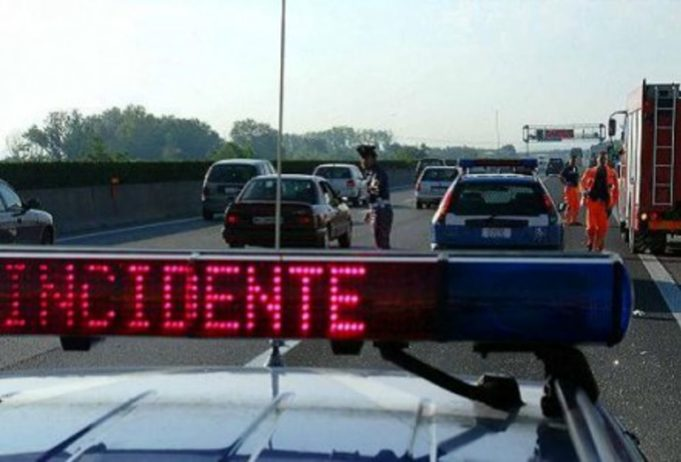 Padova Est: incidente tra 5 auto. Code in direzione Trieste