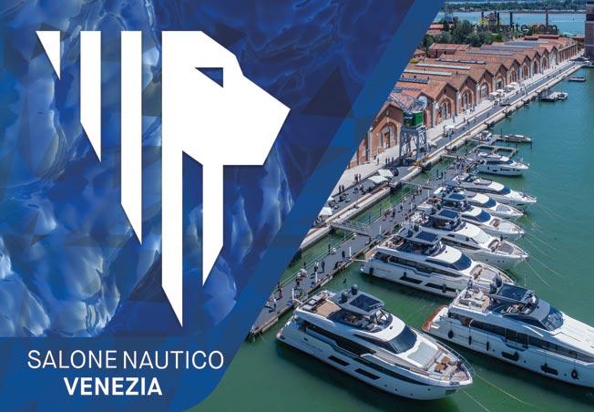 Salone Nautico di Venezia 2019 in onda su Televenezia