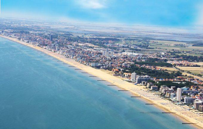 Scattano i controlli nelle strutture ricettive del litorale