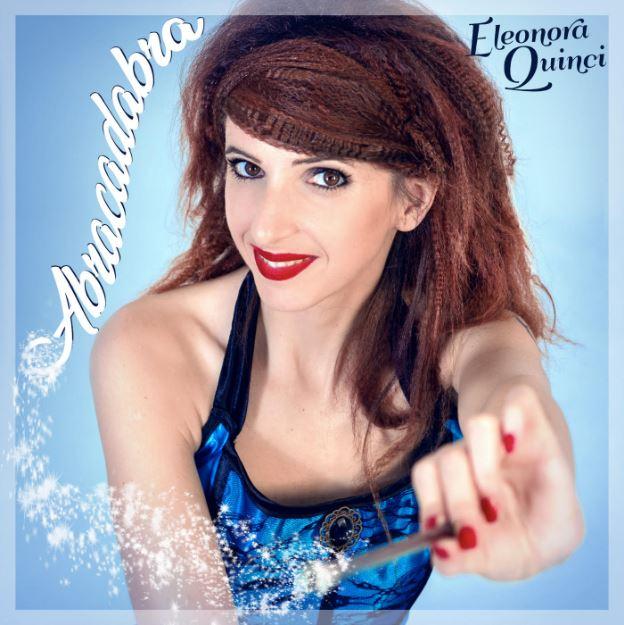Eleonora Quinci: il nuovo singolo